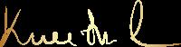 Lea Kneitner signature