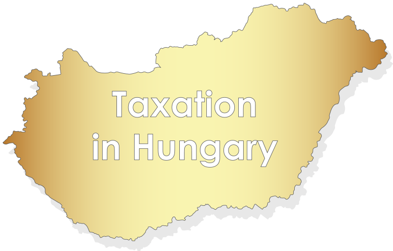 Taxation in Hungary