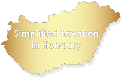 KATA tax - Hungarian simplified taxation