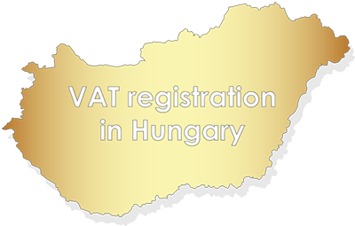 VAT registration in Hungary